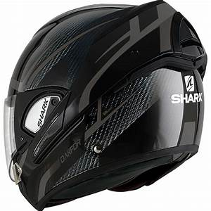 Casque Modulable Carbone : casque evoline pro carbon dakfor dual touch shark moto dafy moto casque modulable de moto ~ Medecine-chirurgie-esthetiques.com Avis de Voitures