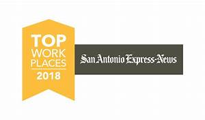 San Antonio Express-News Names MITRE a Top Workplace for ...