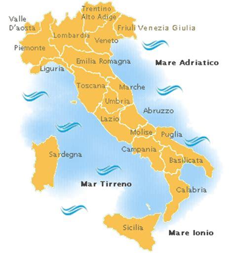 Vacanza Italia by Vacanze In Italia Italiavai