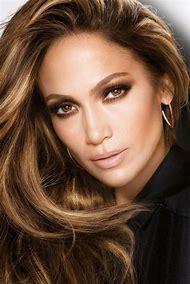 Jennifer Lopez Hair Color