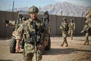 Afghan Commandos Support USSF During Jalrez Attack ...