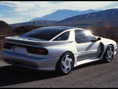 Dodge Wallpapers Dodge Daytona Rt Concept 1990