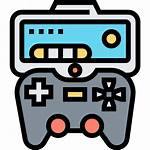 Controller Icon Flaticon Icons