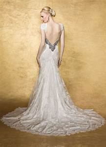 yumi katsura wedding dresses with luxurious swarovski With swarovski crystal wedding dress