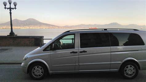 Noleggio Auto Porto Di Napoli by Noleggio Auto Con Conducente Napoli Ncc Transfer