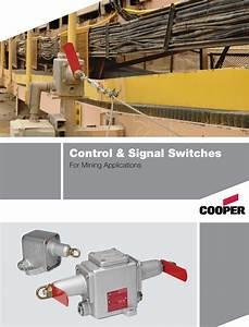 Conveyor Controls Brochure