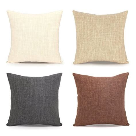 amazon large sofa throws extra large couch pillows amazon com
