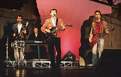 Top Musical Artists From Australia and New Zealand of the 80's