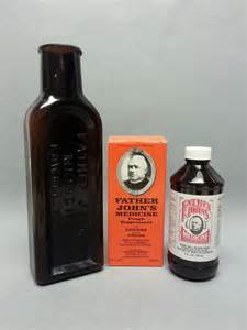 Father John Cough Medicine