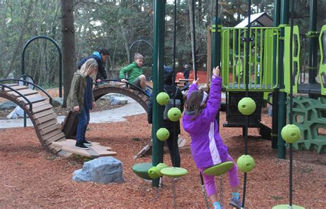 go play now at discovery park s updated playground parentmap 836 | Discovery park balance elements credit Nancy Chaney