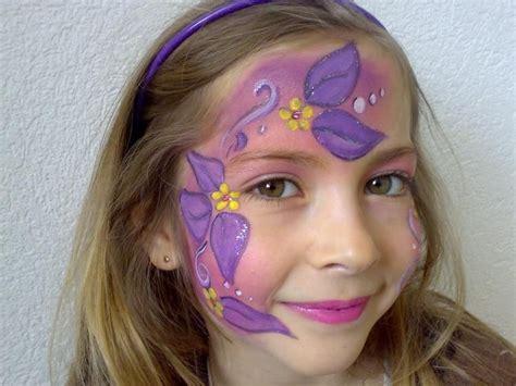 gesichter malen für kinder professionelles kinderschminken kinder schminken