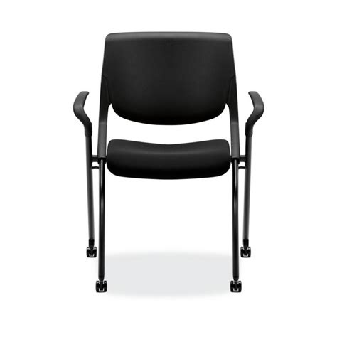 hon motivate nesting flex back chairs atwork office