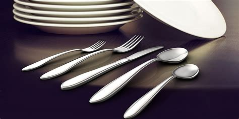 flatware stainless steel sets hqreview
