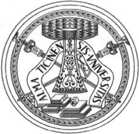 Universita Medicina Pavia by Universidad De Pavia 171 Nostra Italia