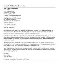 nursing aide resume cover letter health care assistant cover letter clipartsgram