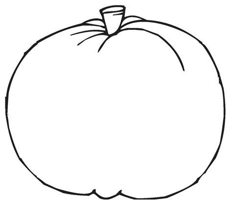pumpkin coloring pages for preschool pumpkin free colouring pages 963
