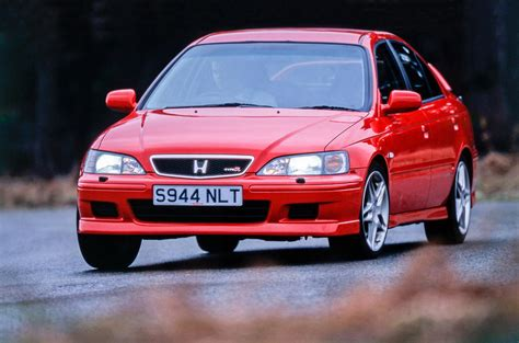 Honda's Type R Icons By Car Magazine