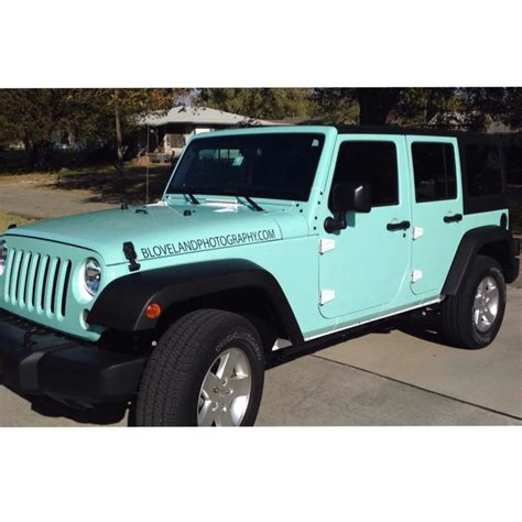 white and teal jeep turquoise unique and girls on pinterest