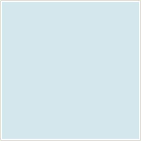 d4e7ed hex color rgb 212 231 237 baby blue