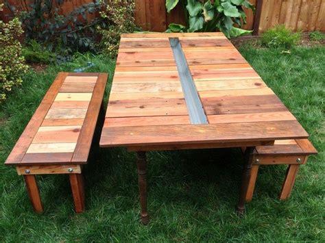 Gartentisch holz selber bauen  Gartentisch Selbst Bauen. gartentisch selbst bauen. gartentisch ...