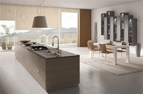 plan de cuisine gorgeously minimal kitchens with organization