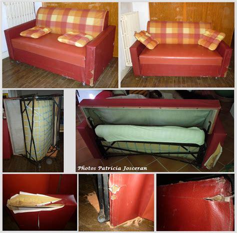 canapé fait maison peindre canape cuir photos de conception de maison