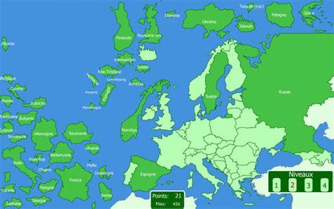 Carte Interactive Des Montagnes De by Etudier La G 233 Ographie Avec Des Cartes Interactives