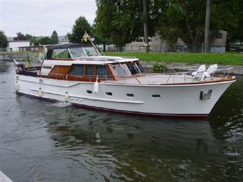 Boten Te Koop Uk by Van Lent Boats For Sale Yachtworld Uk