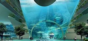 Floating city of the future could be built off Hong Kong ...