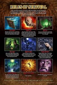 249 Best Images About Eldritch Horrors Of H P  Lovecraft