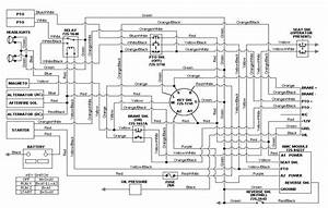 Wiring Diagram For Briggs And Stratton 18 Hp