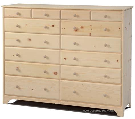 pine wood dresser pine dresser unfinished bestdressers 2017