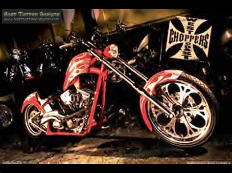 outlaw biker wallpaper  wallpapersafari