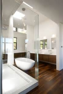 modern master bathroom by imbuedesign zillow digs