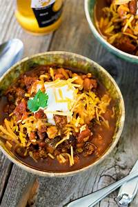 Chili Con Carne Steffen Henssler : chipotle chili con carne with hominy kevin is cooking ~ Pilothousefishingboats.com Haus und Dekorationen