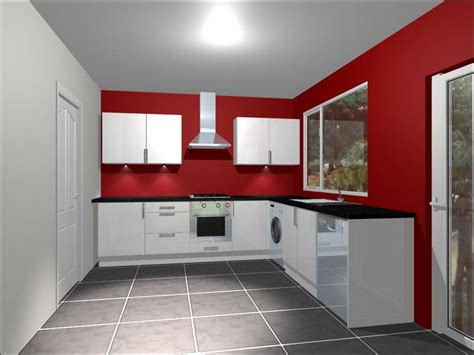red kitchen walls with white cabinets cabinets shelving how to choose red and white kitchen