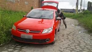 Volkswagen Bayeux : pm acha carro roubado com sal rio da v tima embaixo do tapete em bayeux pb para ba g1 ~ Gottalentnigeria.com Avis de Voitures