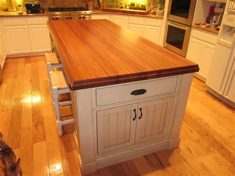 kitchen island with butcher block top large modern white kitchen island with drawer and butcher 9426