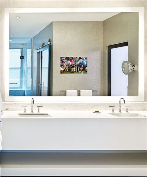Electric Mirror Bathroom by Bathroom Mirror Tvs Electric Mirror The Global Leader