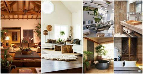 Asian Home : 12+ Impressive Modern Asian Home Decor Ideas
