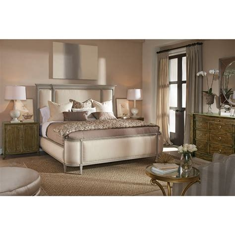 drexel heritage olio inspiration bed king size bed