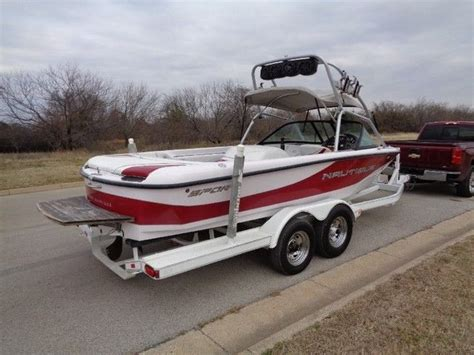 Direct Boats by Correct Craft Direct Drive Wakeboard Boat For Sale From Usa