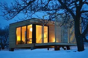 miniloft em3 moderne modulaire et multipossibilites le With maison en bois quebec 16 biblioth200que sur mesure espace bois