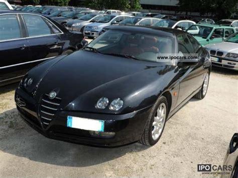 2005 Alfa Romeo Gtv Photos, Informations, Articles