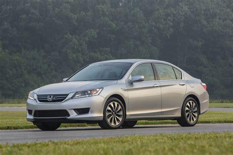 Honda Accord Ratings by 2015 Honda Accord Sedan Review Ratings Specs Prices