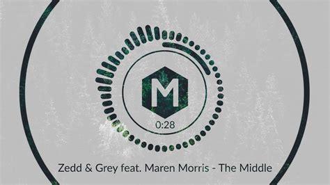 Zedd & Grey Feat. Maren Morris