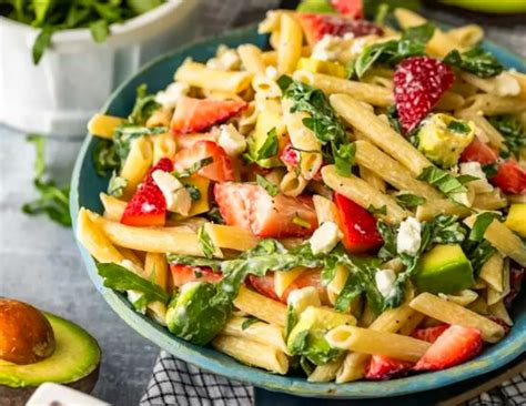 30 Summer Salads Perfect for a Backyard Barbecue