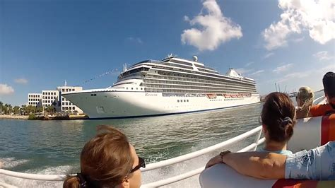 Miami Beach Boat Tours by Miami Beach Sightseeing Cruise The Best Beaches In The World