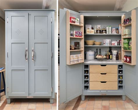 free standing kitchen pantry cabinet awesome free standing kitchen pantry cabinet all home