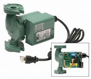 Aet Drainback System Kit  009vt Pump Control